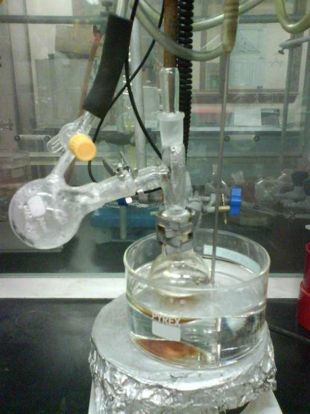 2012 decent design vacuum distillation machine