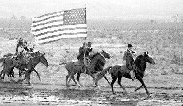 Did Teddy Roosevelt Ride A Moose