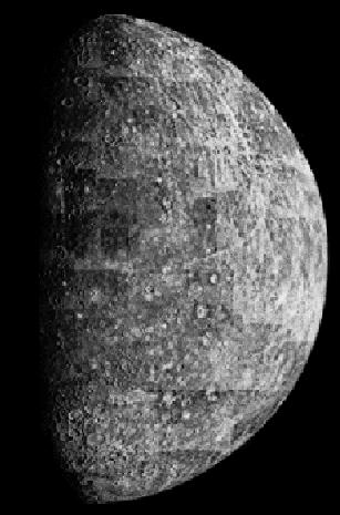 articles on the planet mercury - photo #9