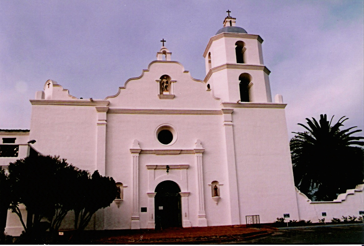 architecture of the california missions Architecture of the california missions  topics architecture, san diego mission publisher berkeley, university of california press.
