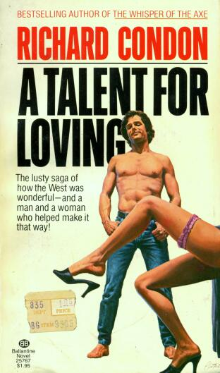 File:A Talent for Loving - paperback.jpg