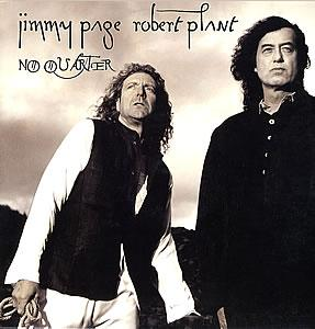 No quarter jimmy page and robert plant unledded album