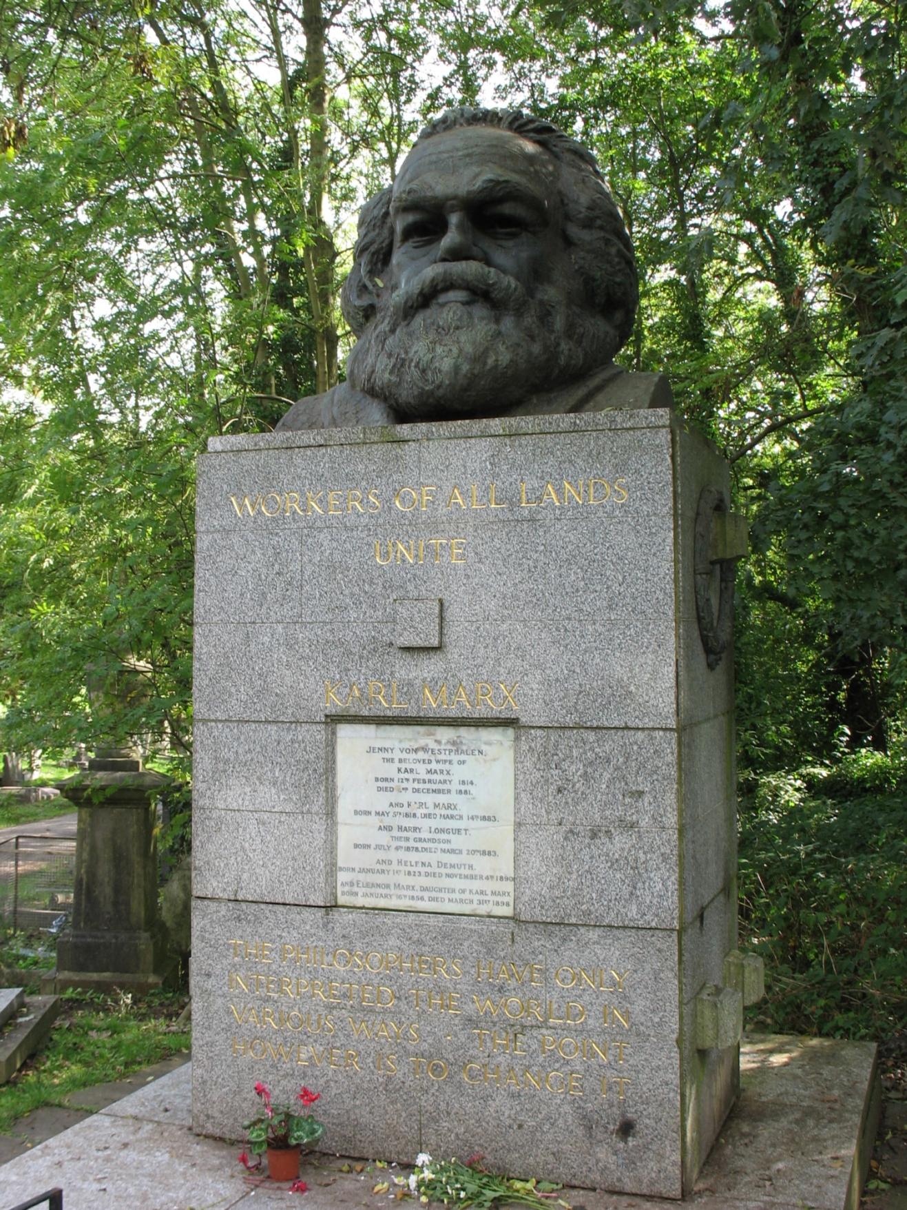 Phd Dissertation Help Karl Marx