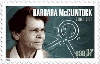 Barbara McClintock - encyclopedia article - Citizendium