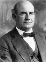 William Jennings Bryan - encyclopedia article - Citizendium