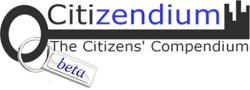 Logo for Citizendium