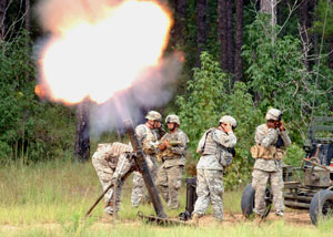 120mm mortar - encyclopedia article - Citizendium