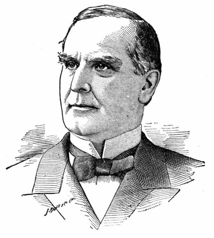president william mckinley high school - 685×763