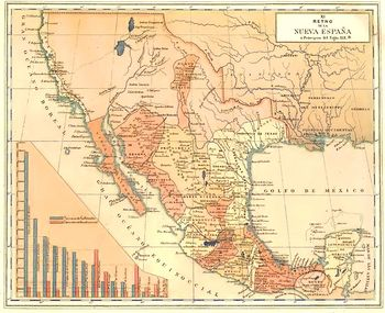 Spanish Missions In California Encyclopedia Article
