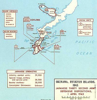 Japanese Plans