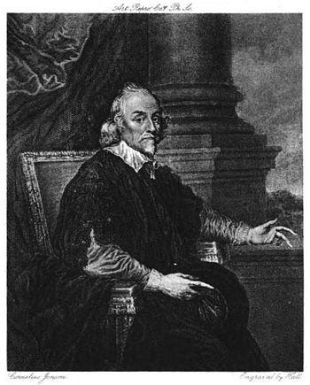 William Harvey - encyclopedia article - Citizendium