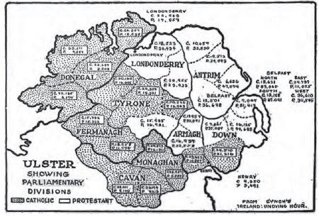 Borders Northern Ireland The Origin Of Modern Terrorism The Ira
