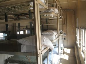 troop sleeper gallery citizendium. Black Bedroom Furniture Sets. Home Design Ideas