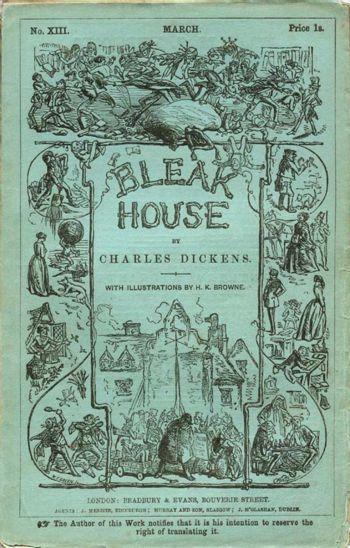 Bleak House Charles Ens Credainatcon Encyclopedia Article Citizendium