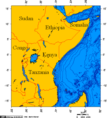 Great Lakes Region In Africa. has a set of Great Lakes.
