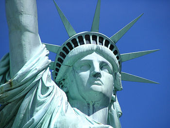 Statue of Liberty  encyclopedia article  Citizendium