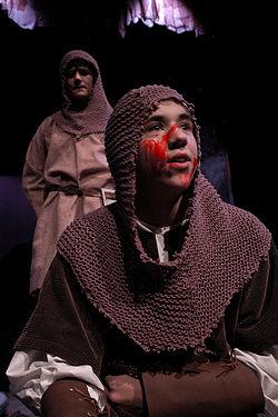Lady Macbeth: Character Analysis