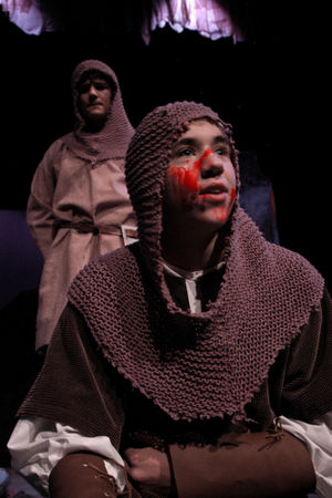 a question of the real tragedy in macbeth a play by william shakespeare Many students of literature are put to task by probing into why did shakespeare write macbeth  macbeth and the plot of the tragedy play  william shakespeare,.