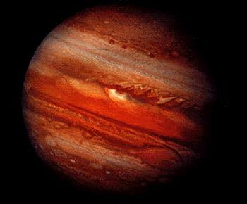 Jupiter (planet) - encyclopedia article - Citizendium