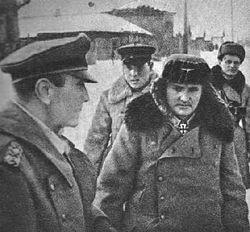 oberst wilhelm due