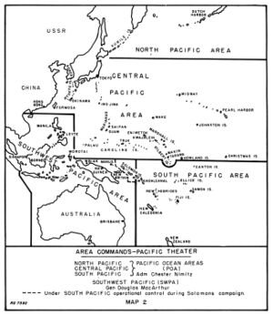 World War Two in the Pacific  encyclopedia article  Citizendium