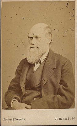 a history of biology through charles darwins works Dates of the publication of charles darwin's books and of the   it is admitted by all who are acquainted with the history of biology that the.