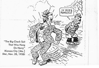 the role of the public works administration pwa during the presidency of roosevelt When president roosevelt accepted the nomination for president in 1932, the  first  congress created the public works administration (pwa) in 1933 to put.