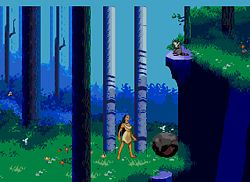 Pocahontas Video Game Encyclopedia Article Citizendium