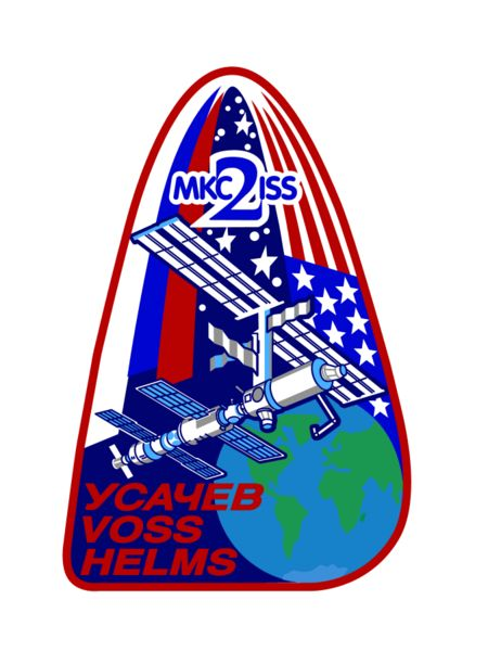 File:ISS Expedition 2 Patch.jpg