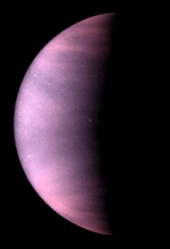 Venus (planet) - encyclopedia article - Citizendium