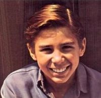 johnny crawford now