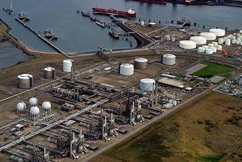 Petrochemicals - encyclopedia article - Citizendium