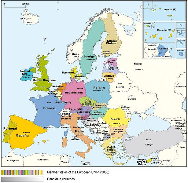 Cipro svizzera formazioni europa