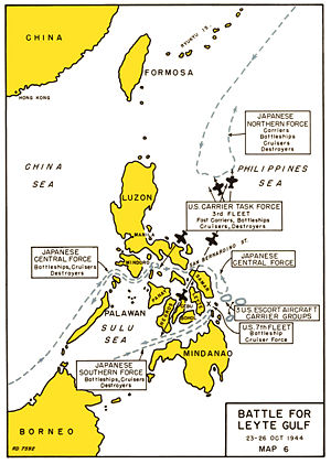World War Two in the Pacific - encyclopedia article - Citizendium