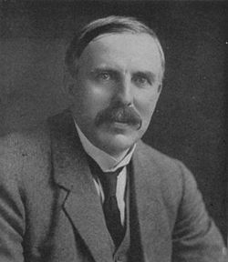 Ernest Rutherford Encyclopedia Article Citizendium